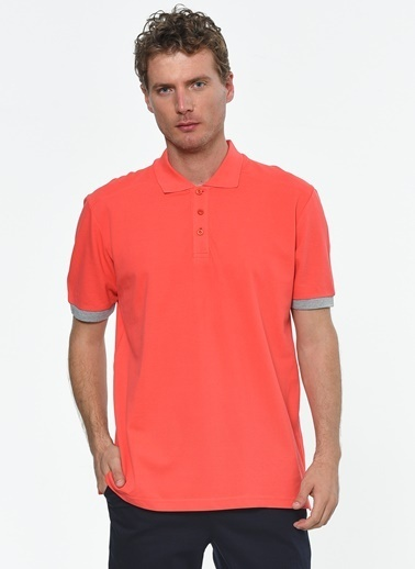 T-Box Tişört Kırmızı